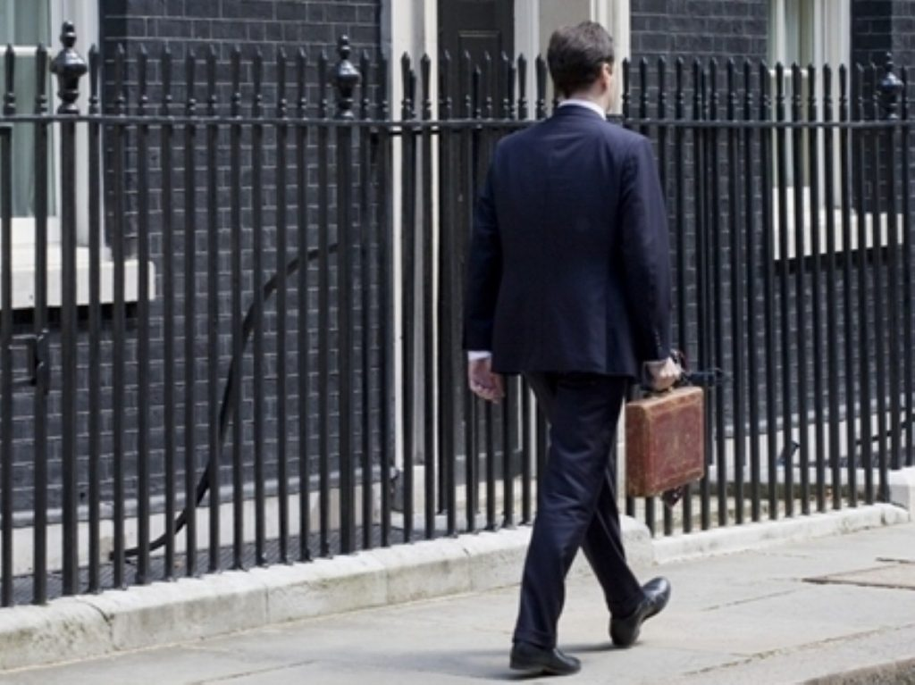 Omnishambles: George Osborne's 2012 Budget was the worst received in living memory