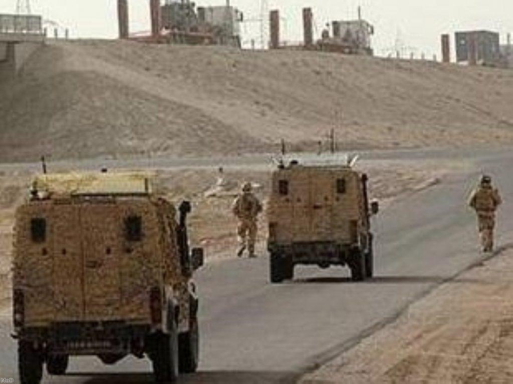 Iraq inquiry investigating period to 2009