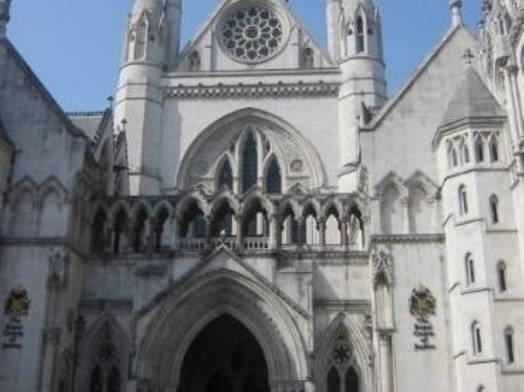 The high court said the new rules must go back to parliament