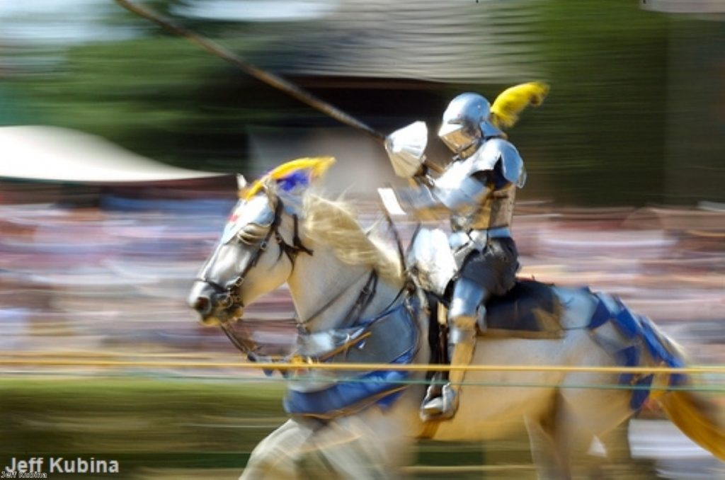 Medieval Britain: Better for social mobility?