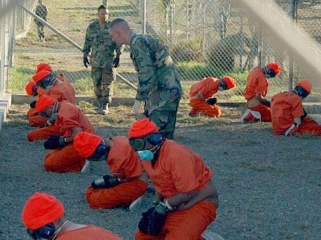 Guantanamo Bay detainees an enduring headache for Barack Obama