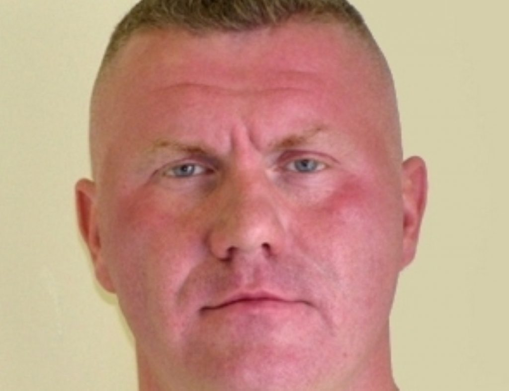 Raoul Moat was tasered while police tried to prevent his suicide.