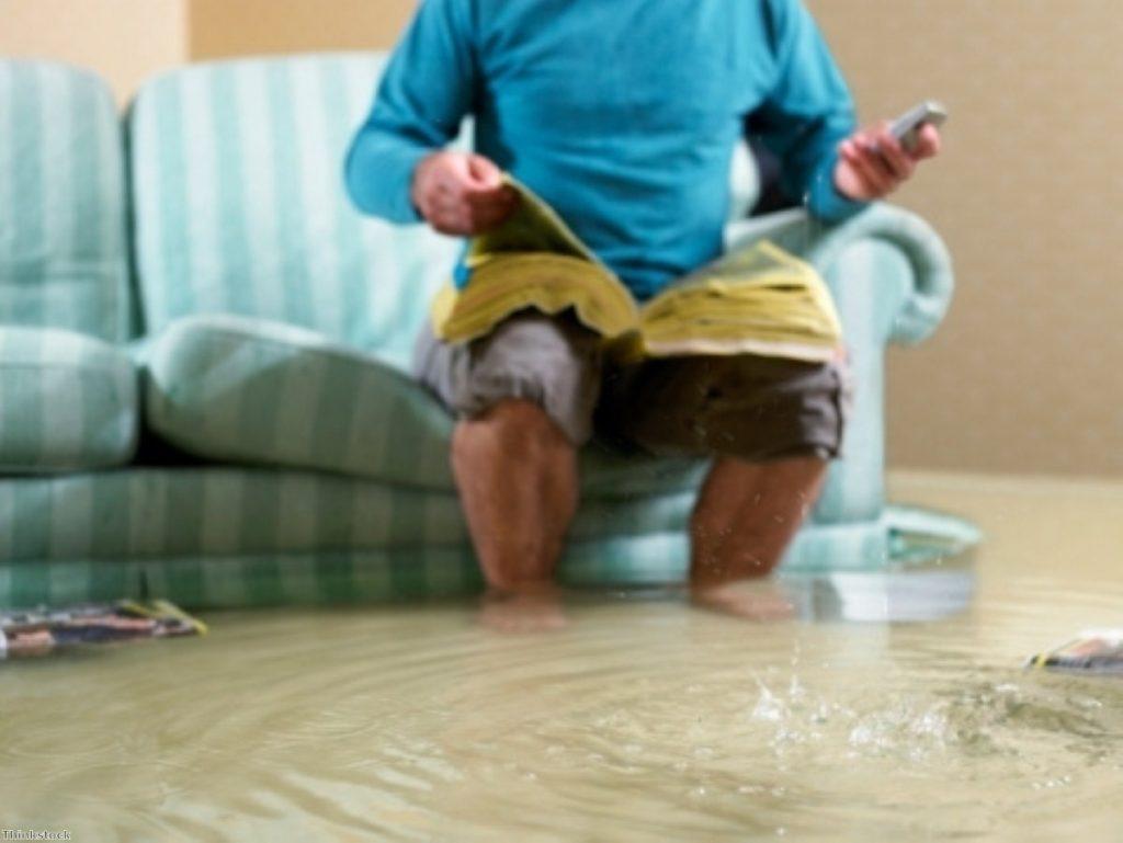 Leaks, leaks, leaks: You reap what you sow