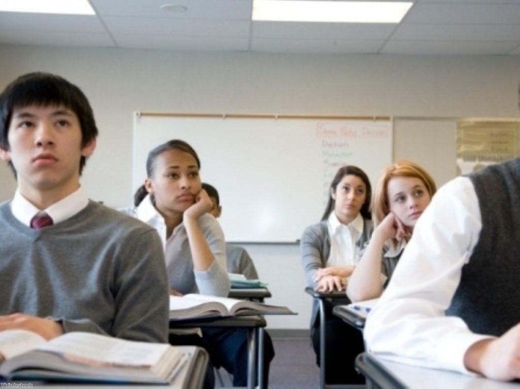Teachers and ministers disagree on school discipline