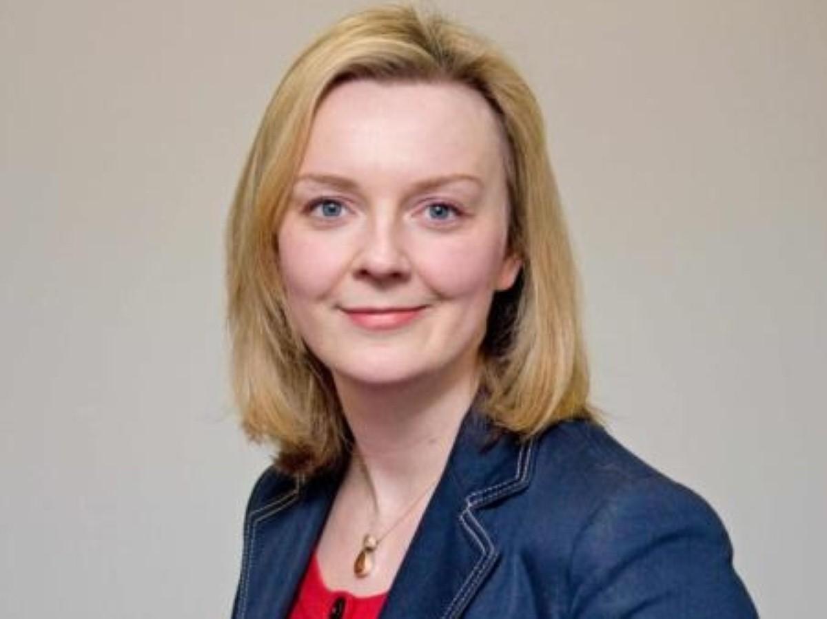 Elizabeth Truss is Norfolk South West's new MP