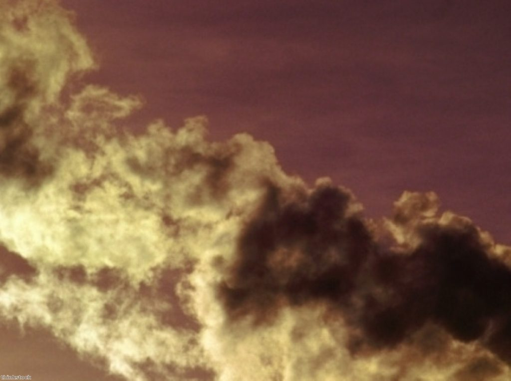 2010 was another bad year for Britain's carbon emissions