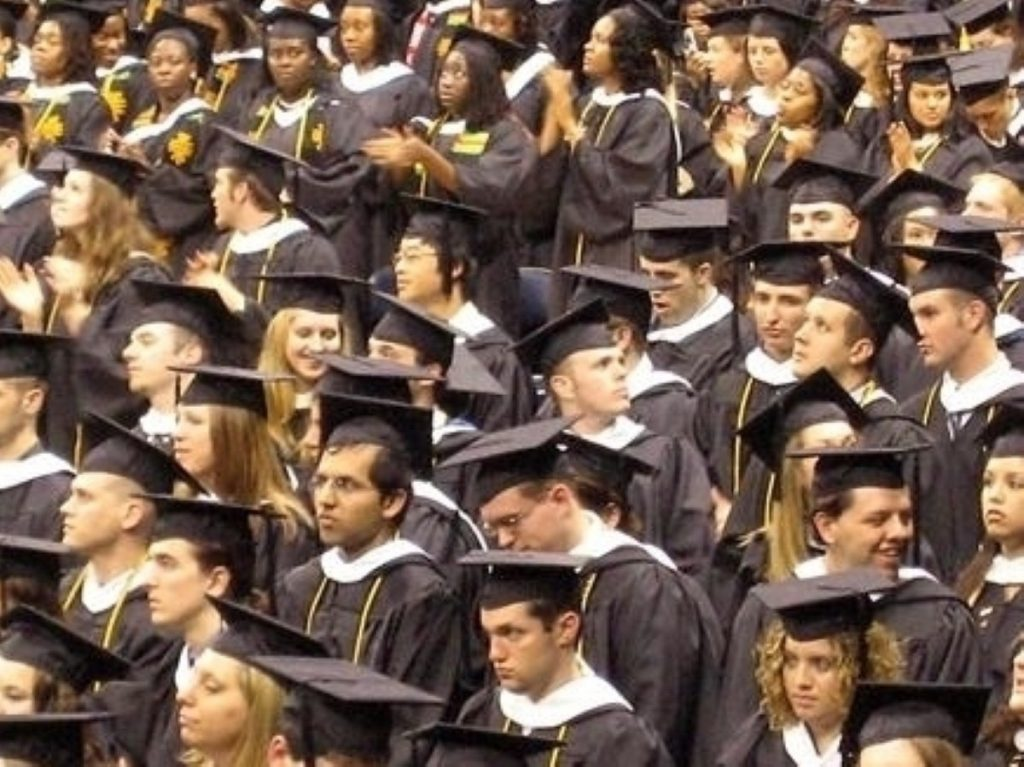 Many higher education institutions rely heavily on international students