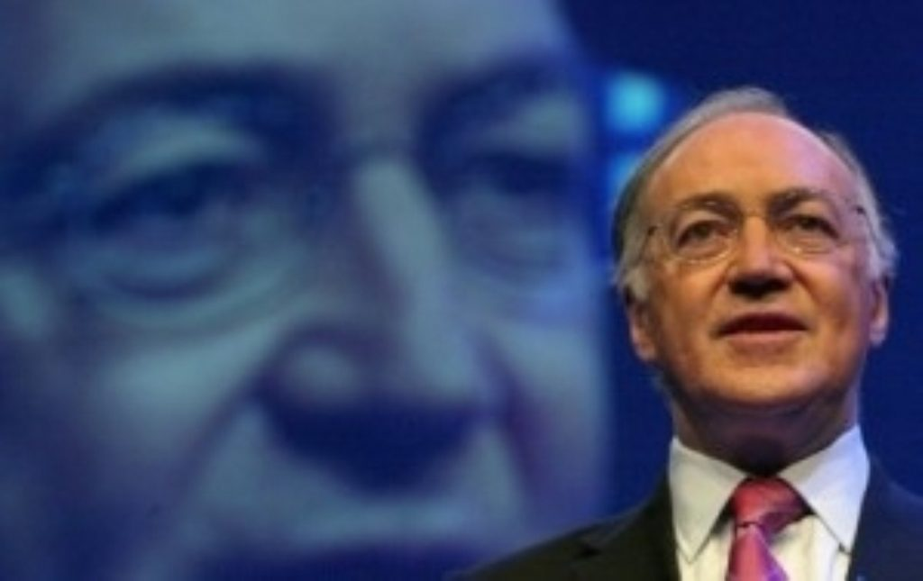 Michael Howard has backed calls for an inquiry into the death of David Kelly