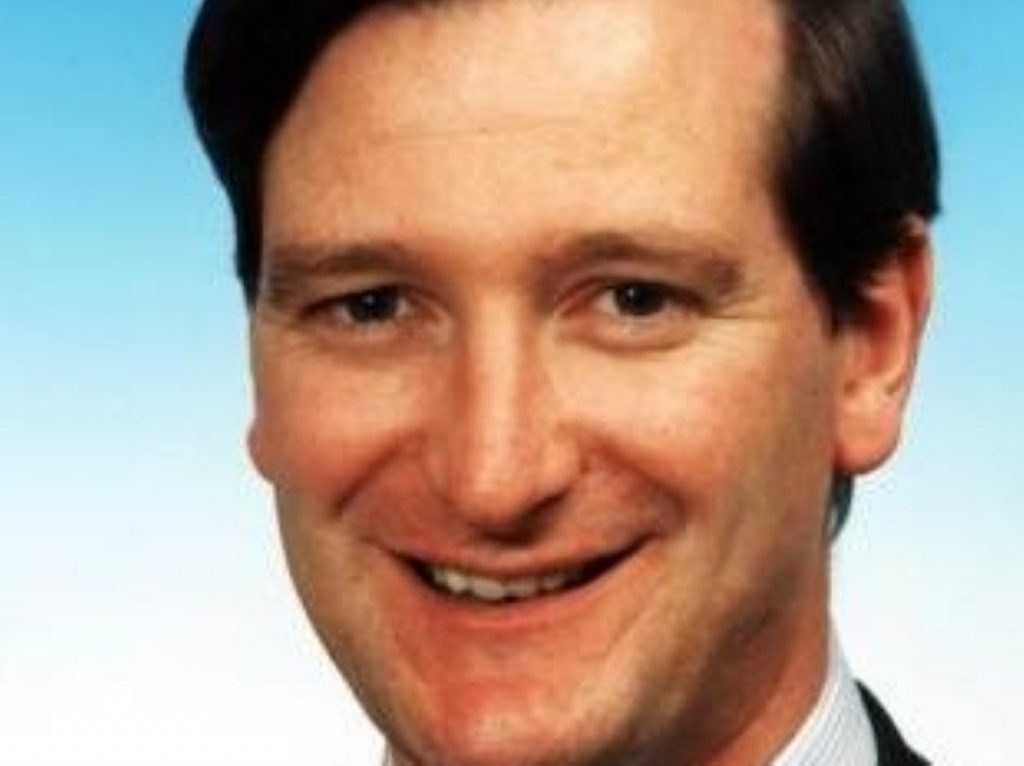 Grieve: Douvbters 'may have a valid point'