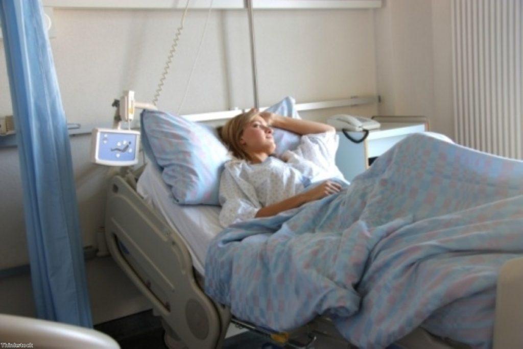 The health secretary's radical reform proposals have met a lukewarm response
