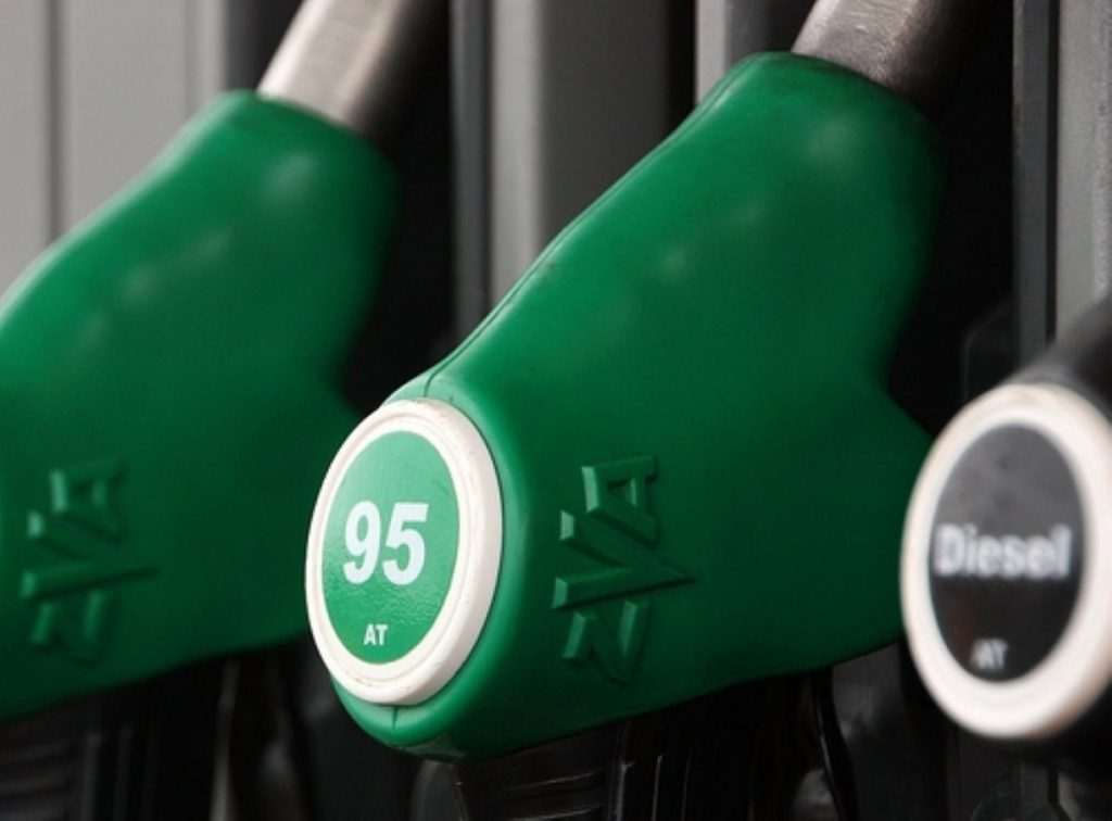 The chancellor announced a 1p cut in fuel duty in yesterday's Budget.
