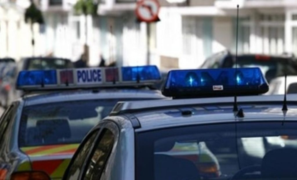 The police will be less able to protect the public after the cuts, the Police Federation warned