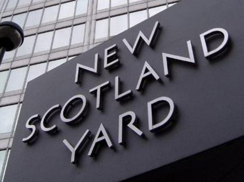 Eleven files handed to the CPS from Scotland Yard