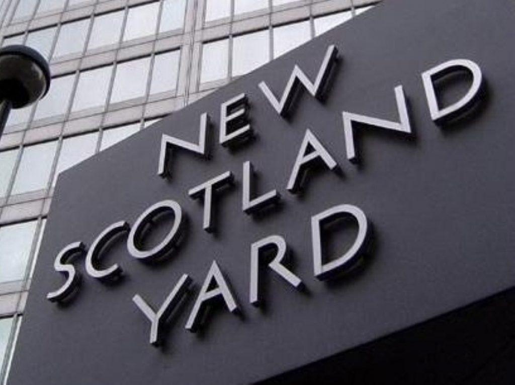 "Senior figures made ""imprudent decisions"" at Scotland Yard"