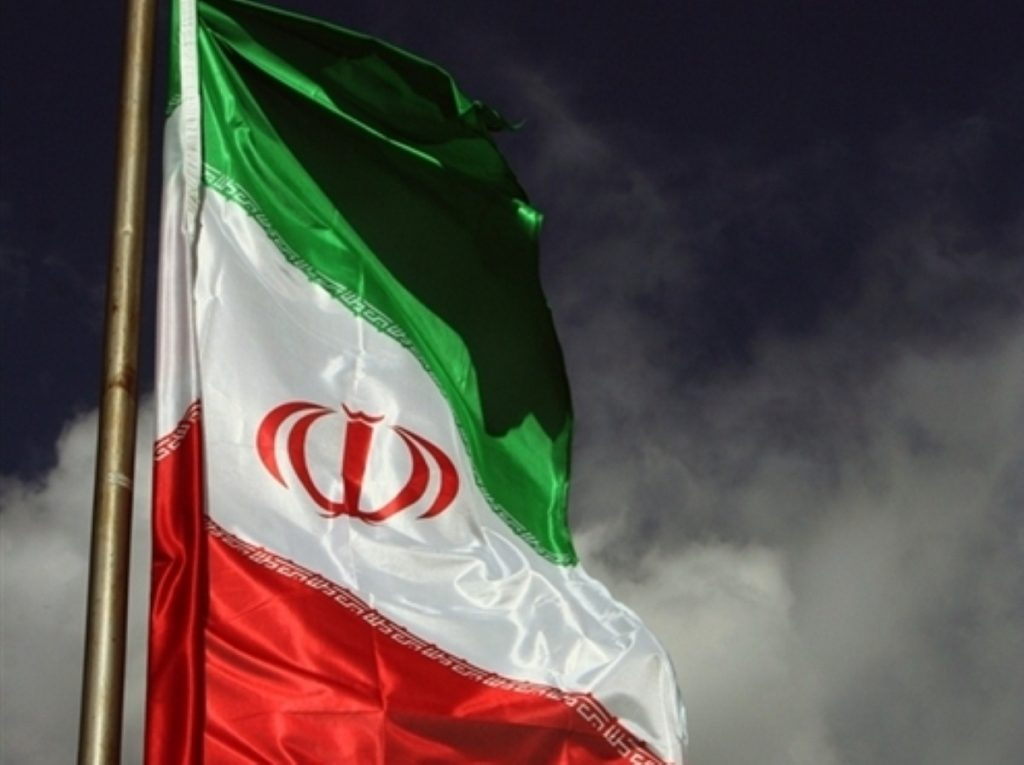 Iran could authorise stoning execution for mother-of-two