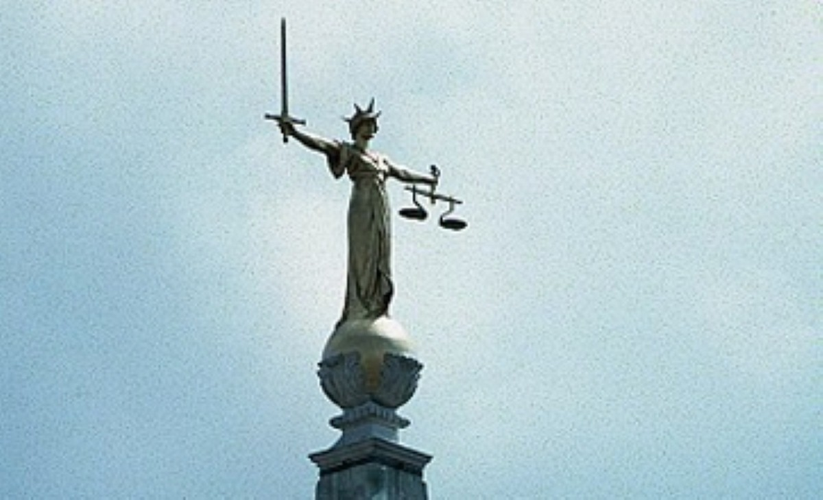 The Stuart Hall sentence raised eyebrows