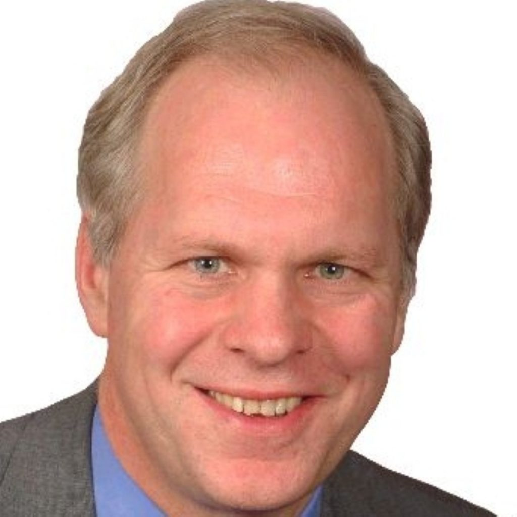 Nic Dakin is the Labour MP for Scunthorpe.