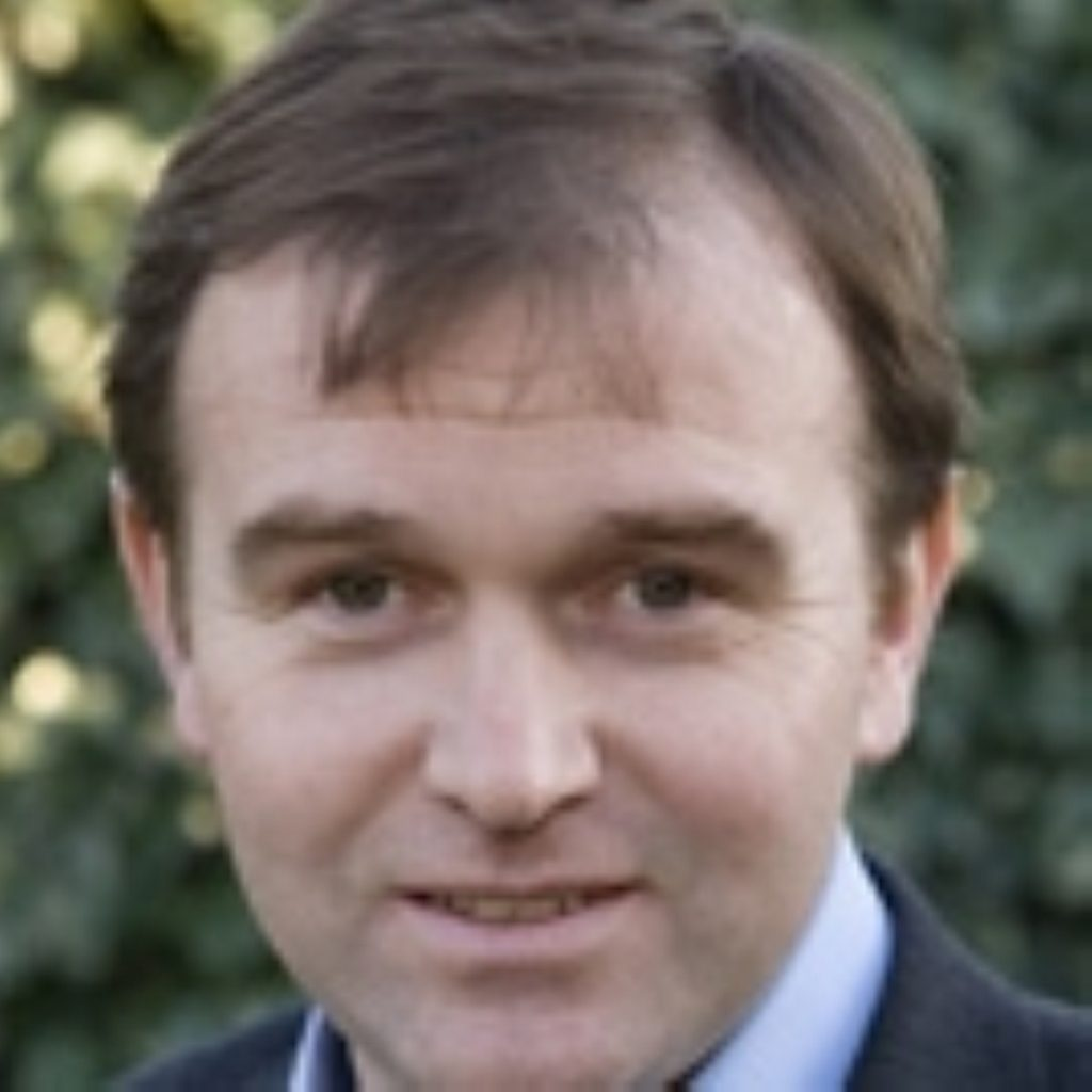 George Eustice is the Conservative MP for Camborne, Redruth and Hayle.