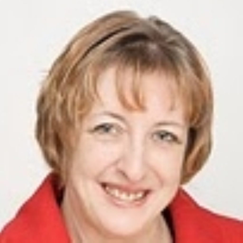 Yvonne Fovargue is the Labour MP for Makerfield