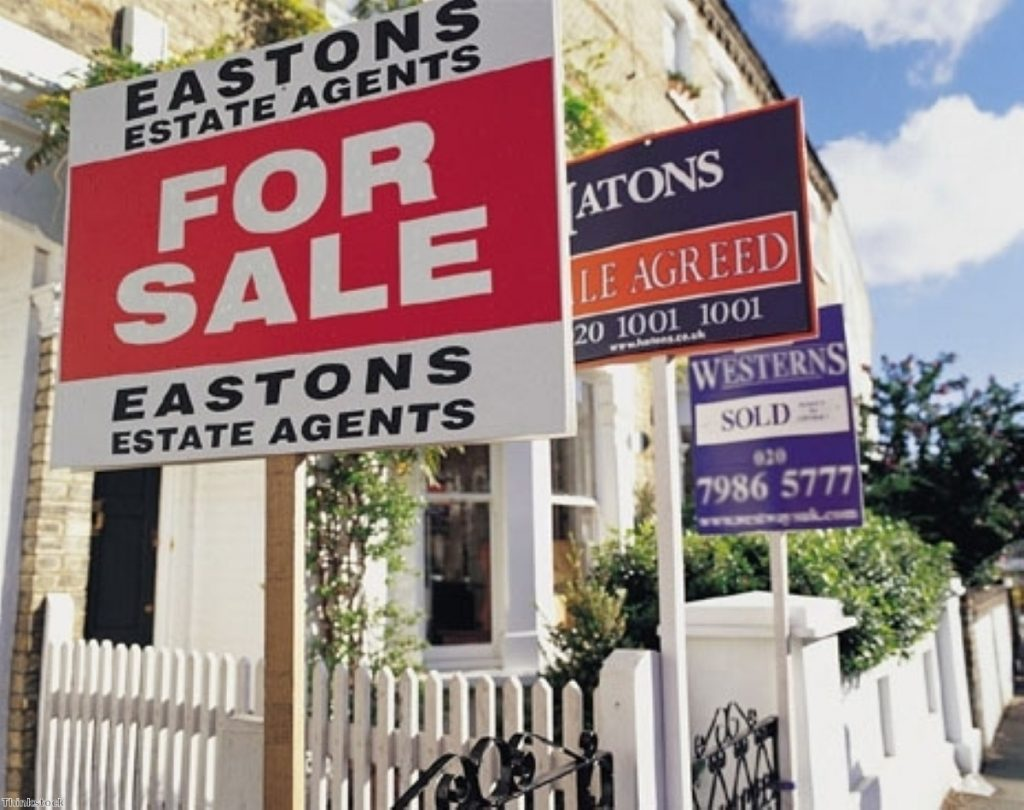 House price inflation is causing immense social problems