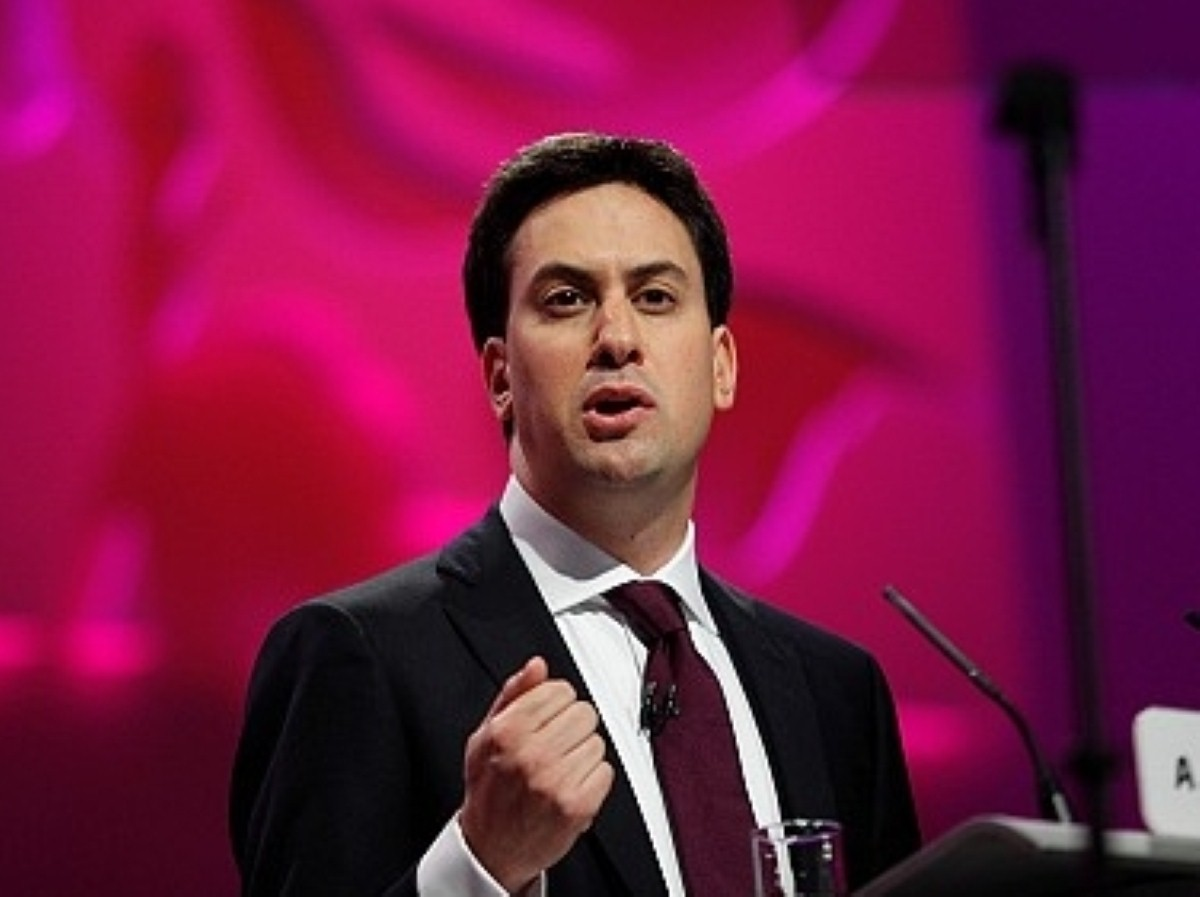 Miliband says Scotland's progressive interests are best preserved by rejecting independence