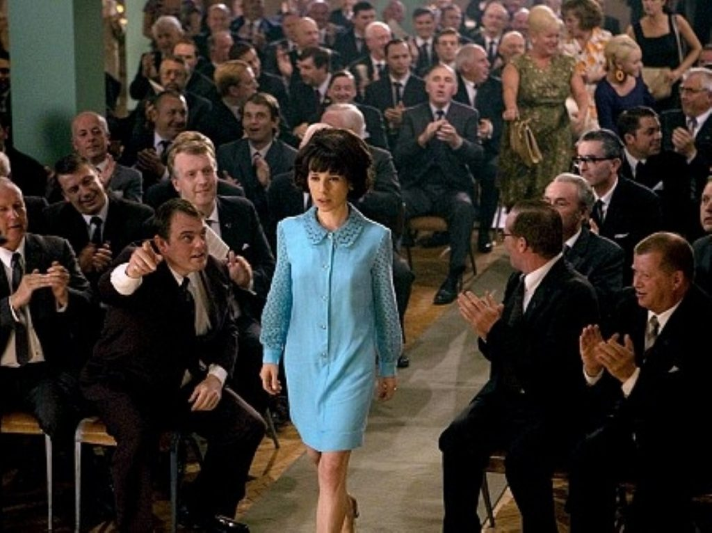 Sally Hawkins stars in Made In Dagenham