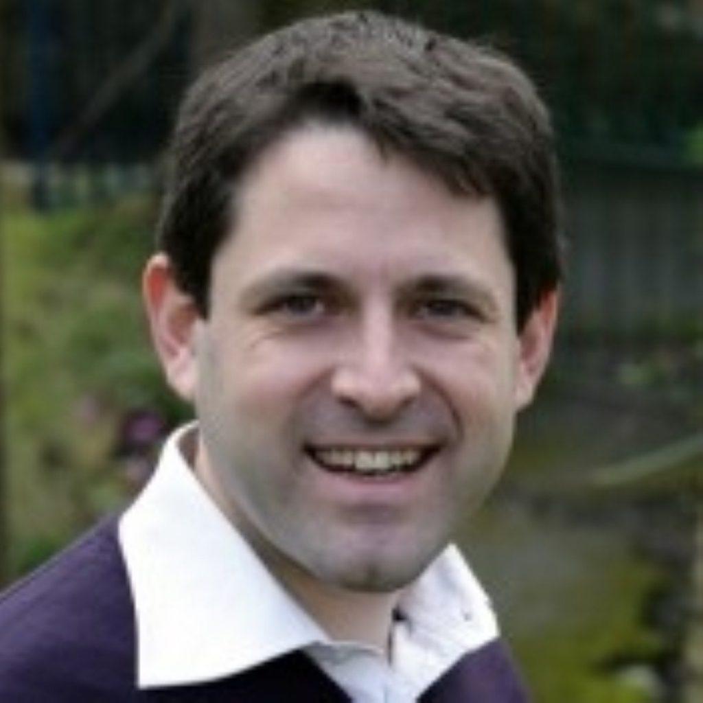 Duncan Hames has been Liberal Democrat MP for Chippenham since 2010