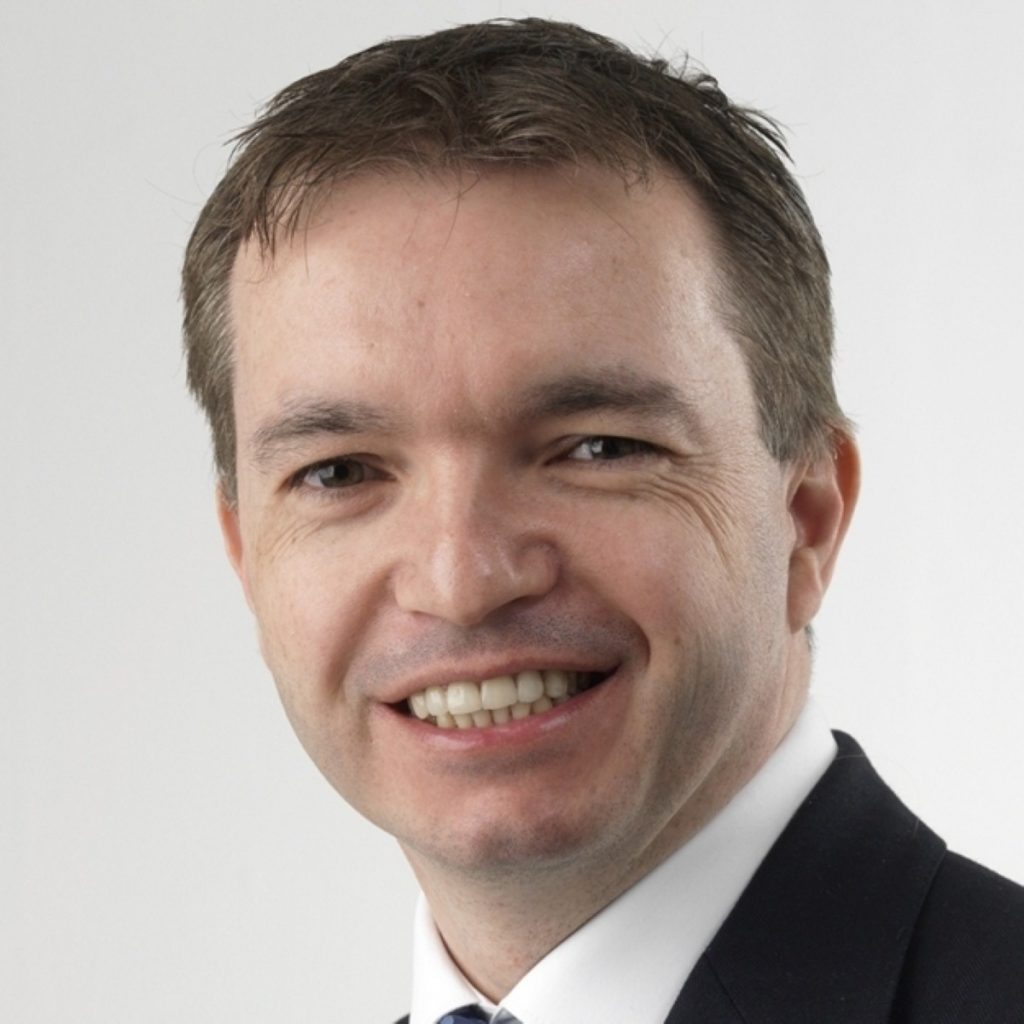 Mark Menzies MP was elected as Conservative party MP for Fylde in 2010