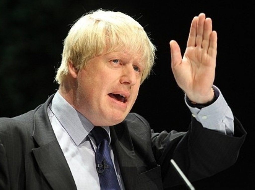 Boris Johnson 'furious' at attempts to draw him back to Parliament