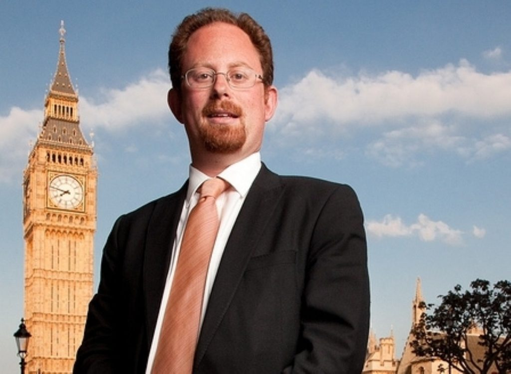 Julian Huppert, Co-chair of the Liberal Democrat parliamentary party committee on transport, comments on high speed rail