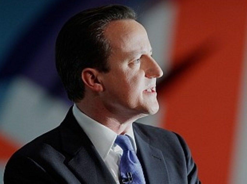 Follow reaction to David Cameron's speech