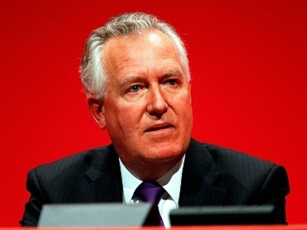 Peter Hain's computer was hacked while he was Northern Ireland secretary - report claims