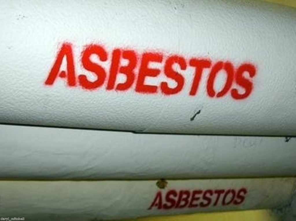Asbestos ruling will lead to confusion, lawyers warn