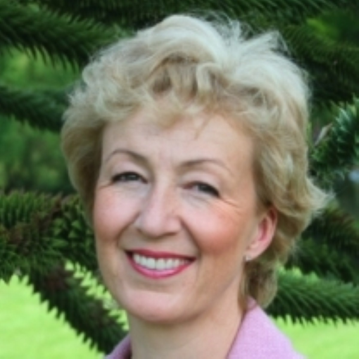 Andrea Leadsom is the Conservative MP for South Northamptonshire.