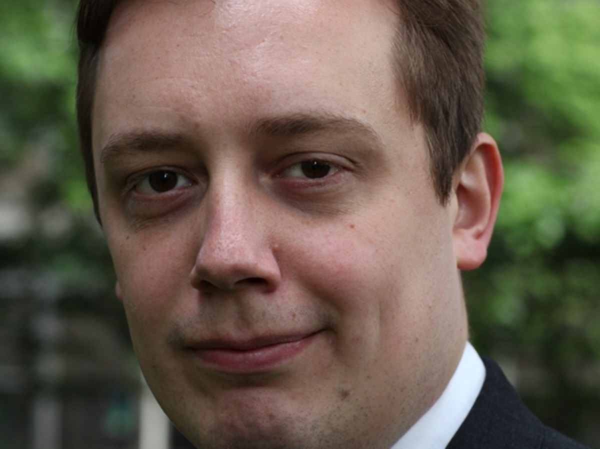 Matthew Sinclair, director of the TaxPayers' Alliance, comments on high speed rail