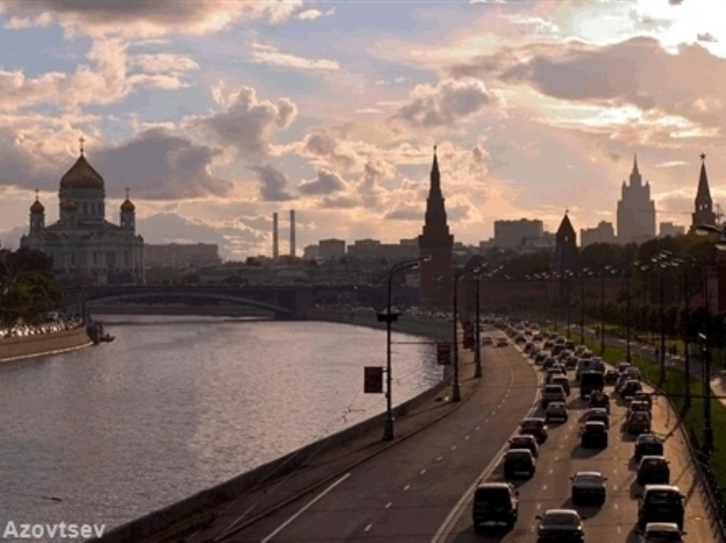 David Cameron's trip to Moscow won't resolve underlying issues
