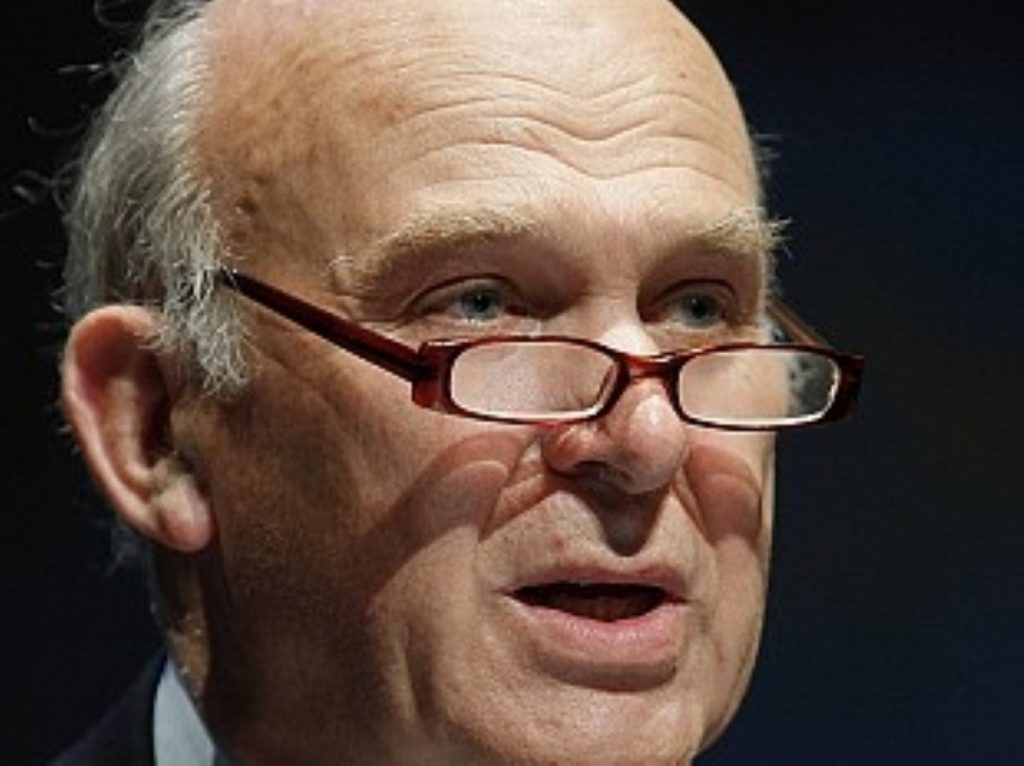 Vince Cable faces questions over his ministerial conduct