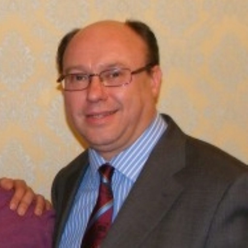 Grahame Morris has been the Labour MP for Easington since 2010.
