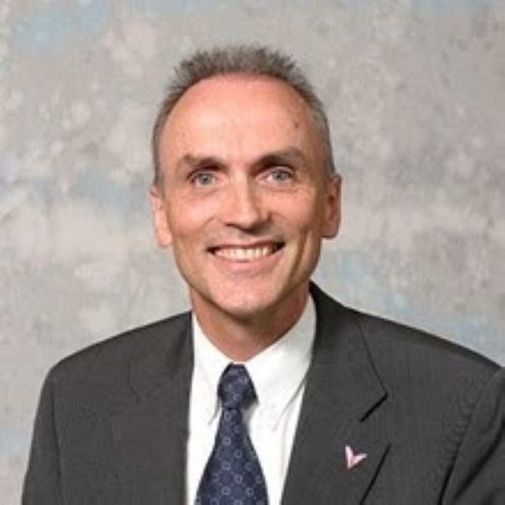 Chris Williamson was elected as Labour MP for Derby North in 2010.