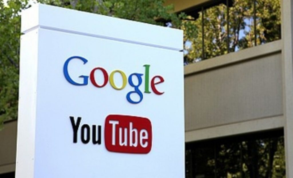 Google has been criticised for a privacy policy which combines data from YouTube, Gmail and Google+ among others.