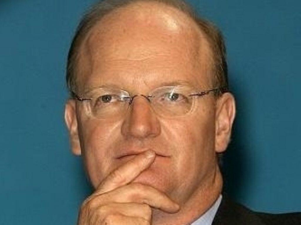 David Willetts, universities minister
