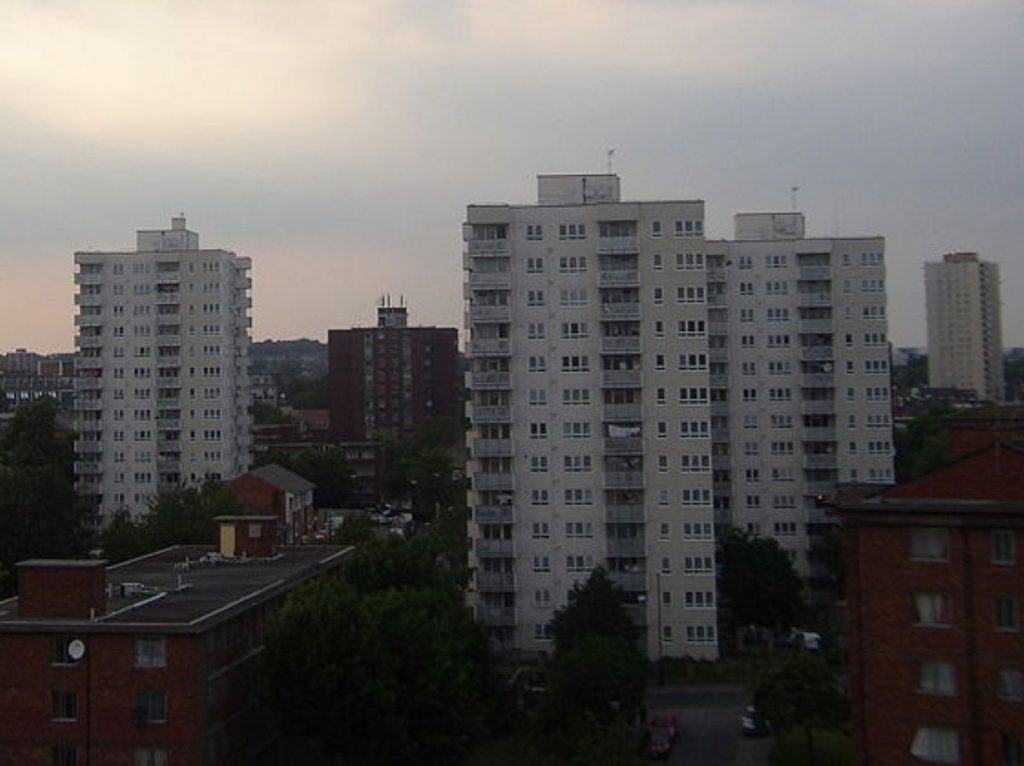 Questions still unanswered for social housing