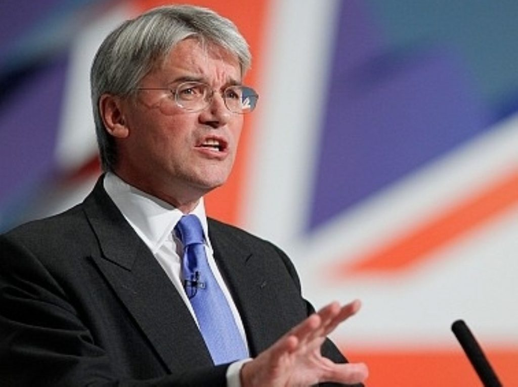 Andrew Mitchell: Under scrutiny for Rwanda decision.