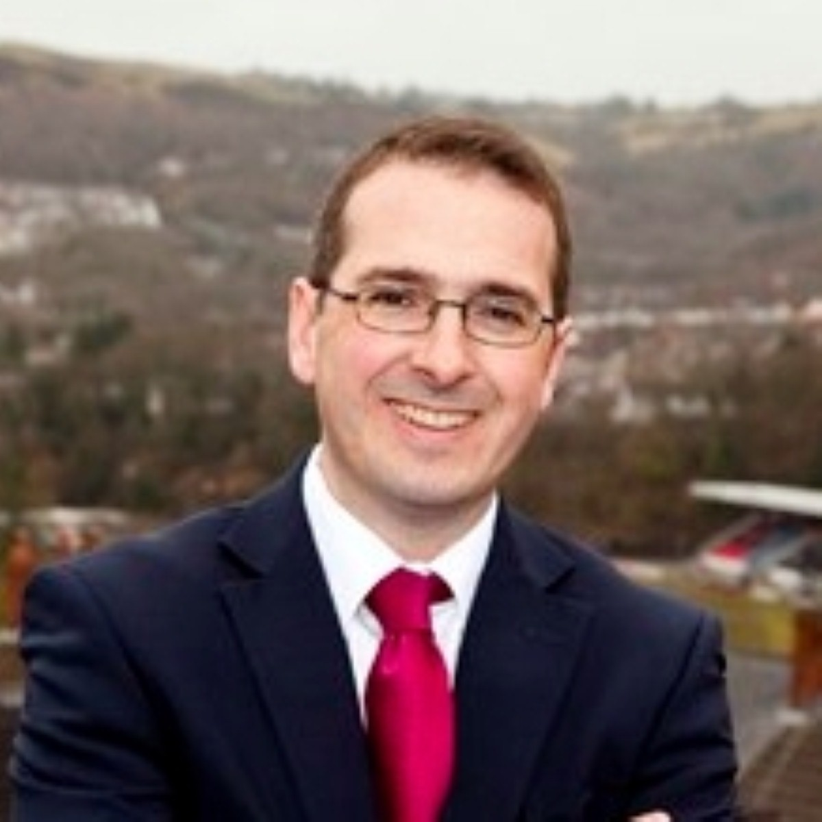 Smith is MP for Pontypridd