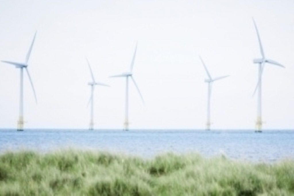 Wind turbines are resented by many Tory MPs
