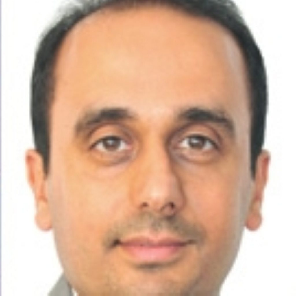 Paul Uppal is the Conservative MP for Wolverhampton South West.