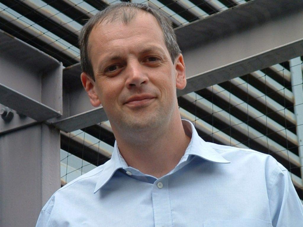Julian Astle is director of CentreForum