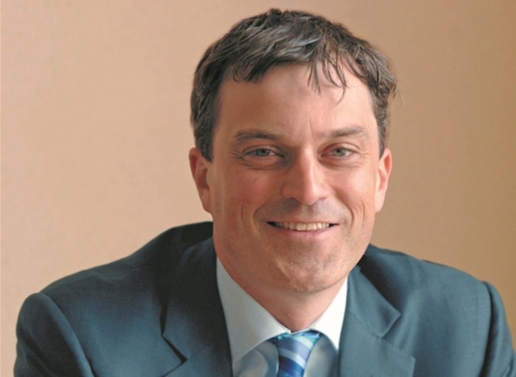 Julian Smith is Conservative Member of Parliament for Skipton and Ripon.