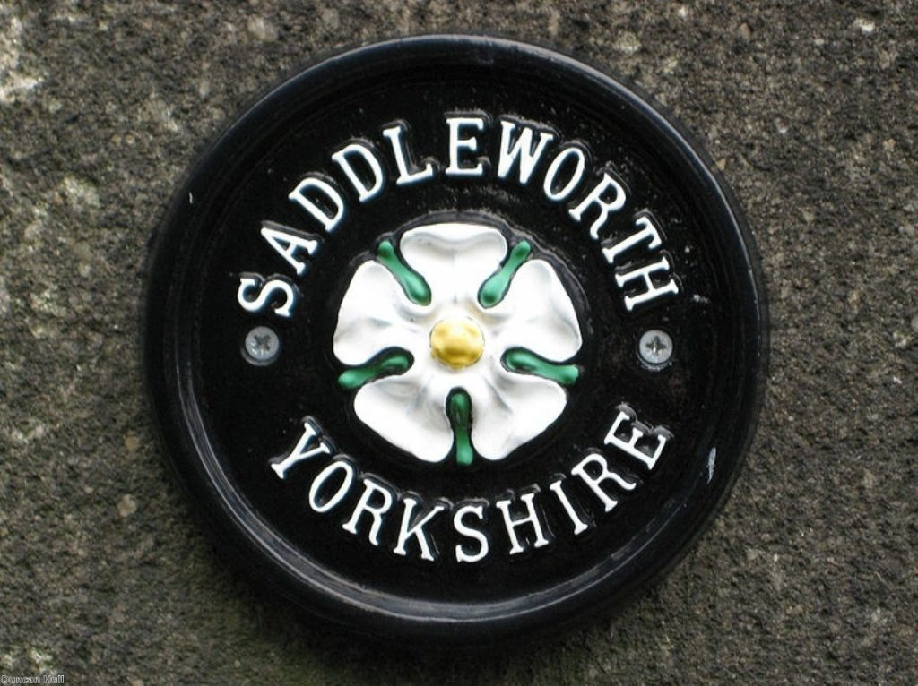 Saddleworth election result declared void