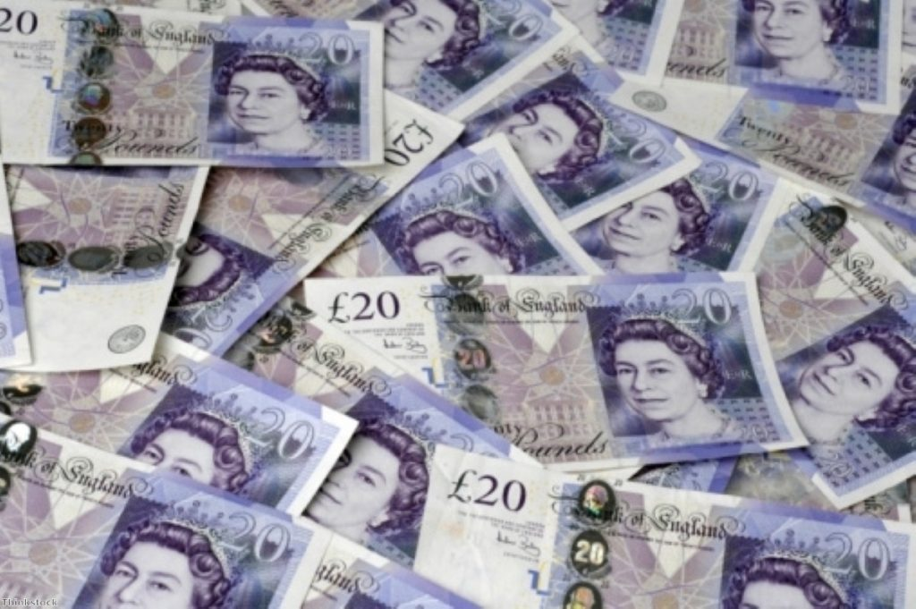 Hutton: Private sector 'arms race' in top salaries shouldn't transfer into public sector